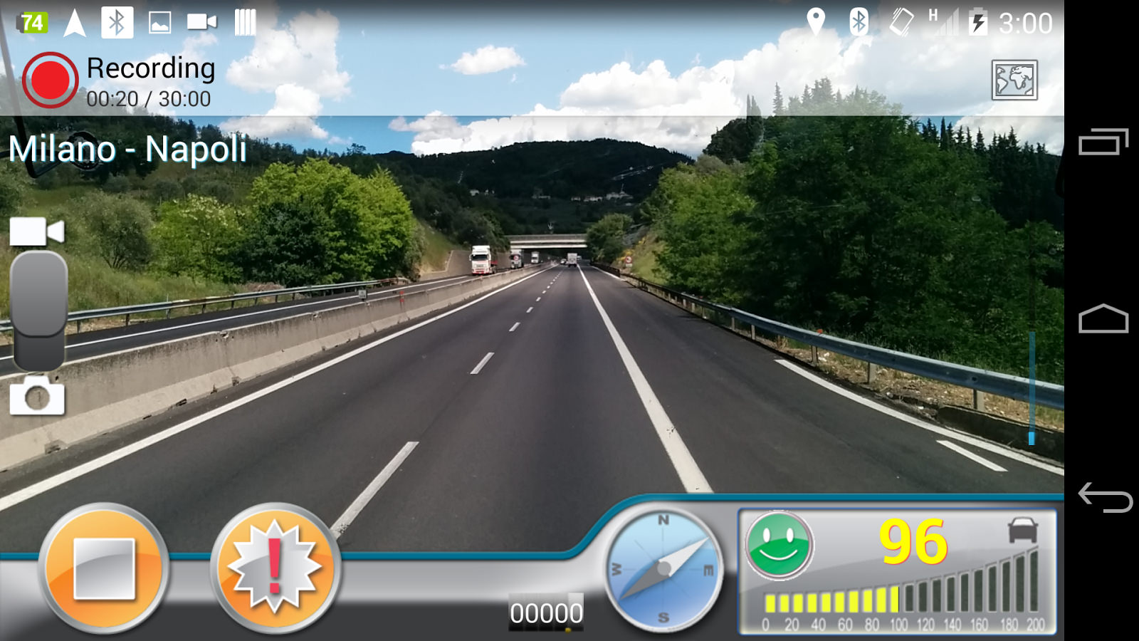 7 Best Dash Cam Apps For Android Smartphone [ Pros & Cons ]