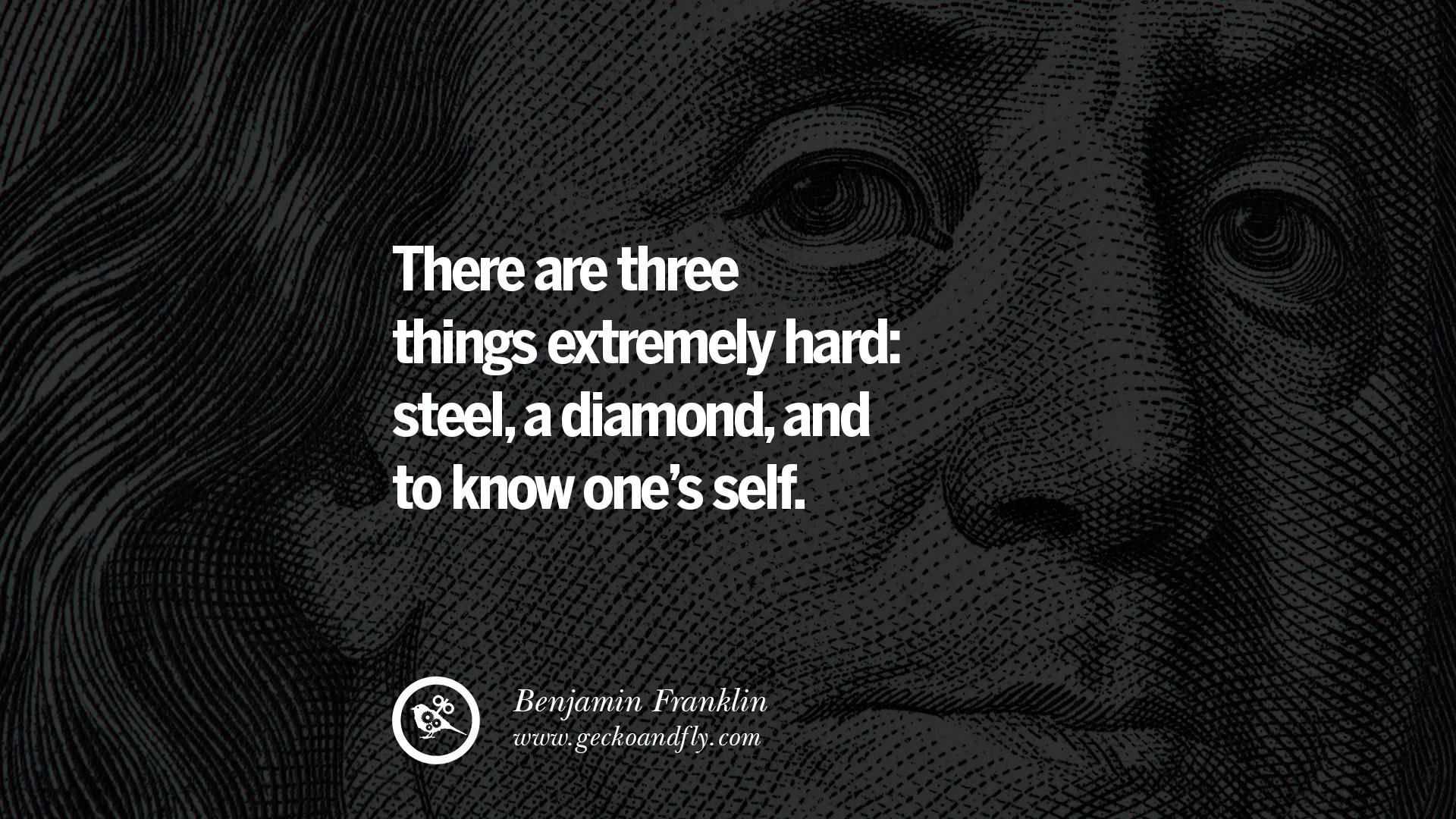 40 Famous Benjamin Franklin Quotes On Knowledge Opportunities And