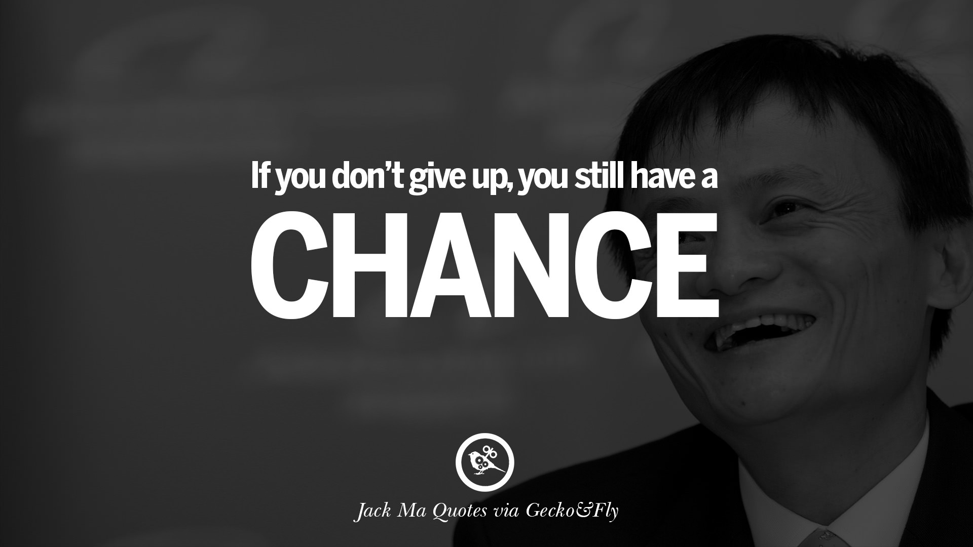 30 Jack Ma Quotes On Entrepreneurship, Success, Failure