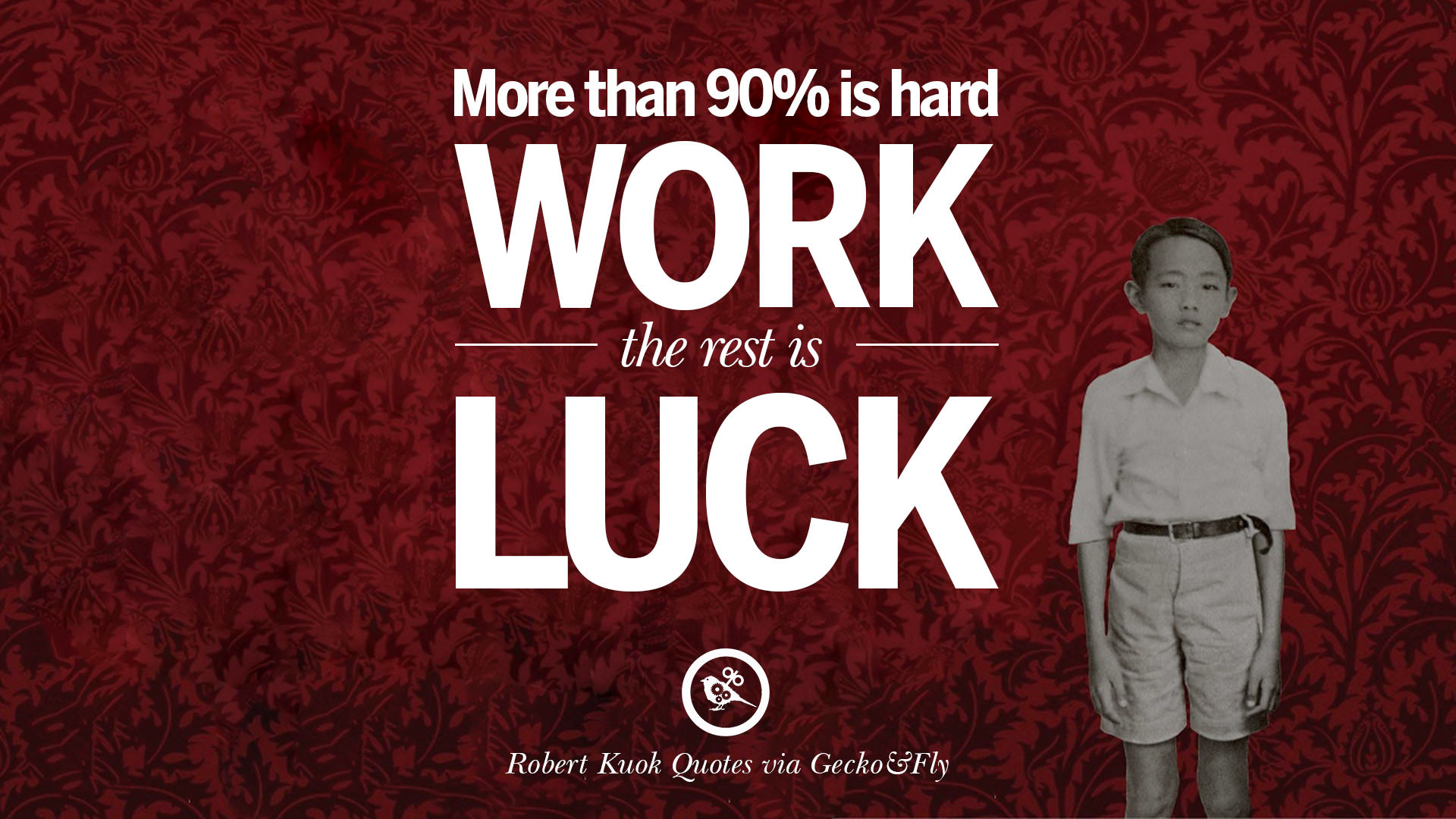 how to do hard work to get success