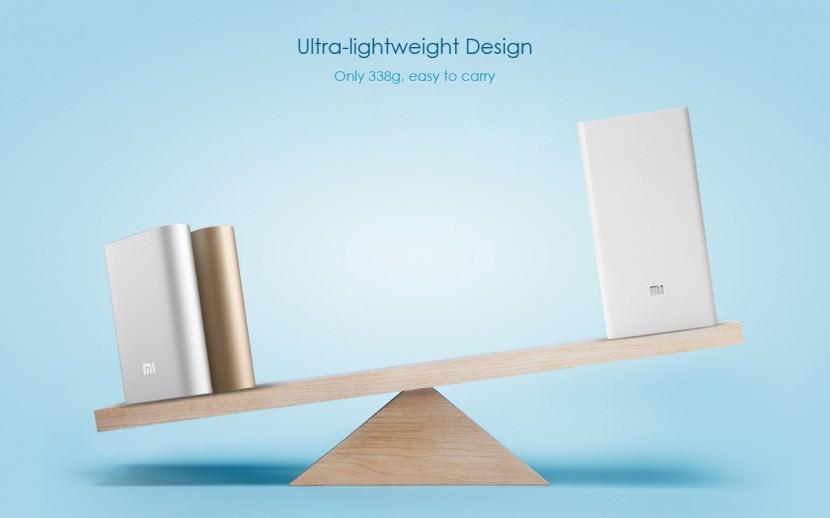 XiaoMi 20000 mAh Portable USB Battery Pack Power Bank Rechargable Sony LG Samsung Energizer Sanyo