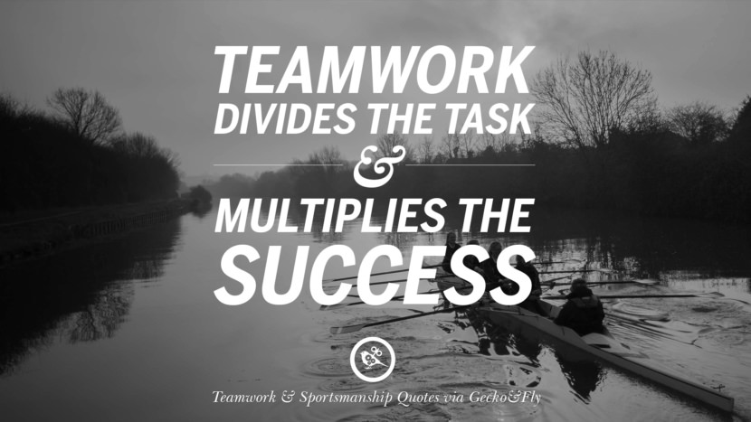 Teamwork Sports Quotes | www.imgkid.com - The Image Kid ... Teamwork Quotes For Softball