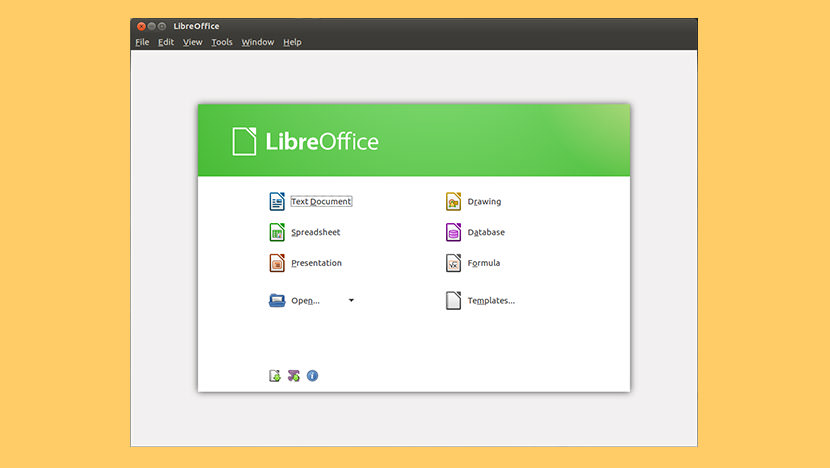 libre office Free Open Source Alternative To Microsoft Office Suite