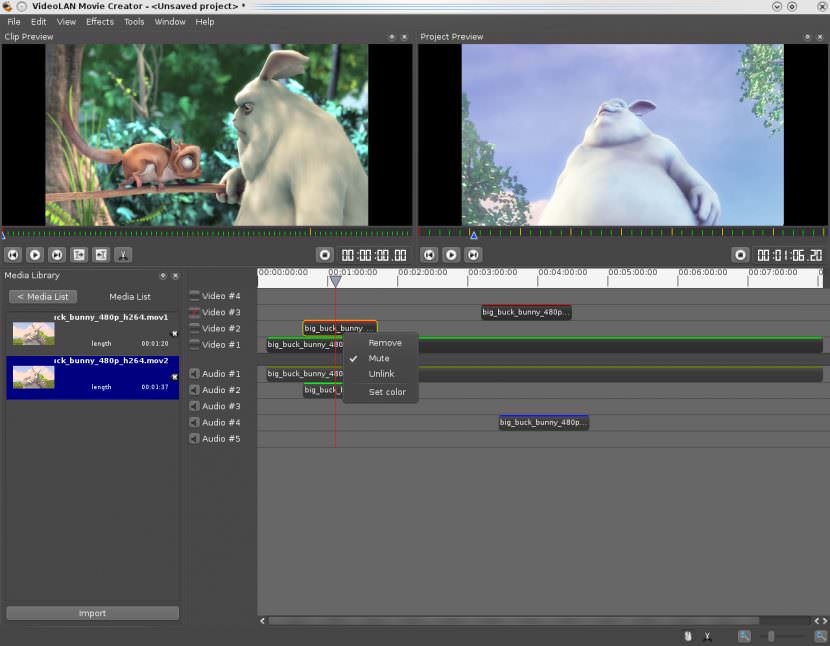snapshot Free Video Editing Software For YouTube Movies And Film