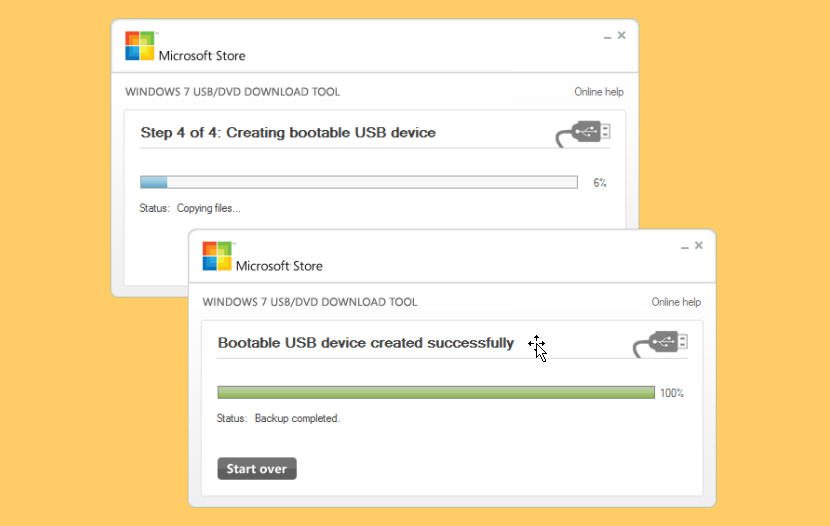 windows usb bootable tool Free Tool To Create Bootable Windows 7 And 10 On A USB Drive
