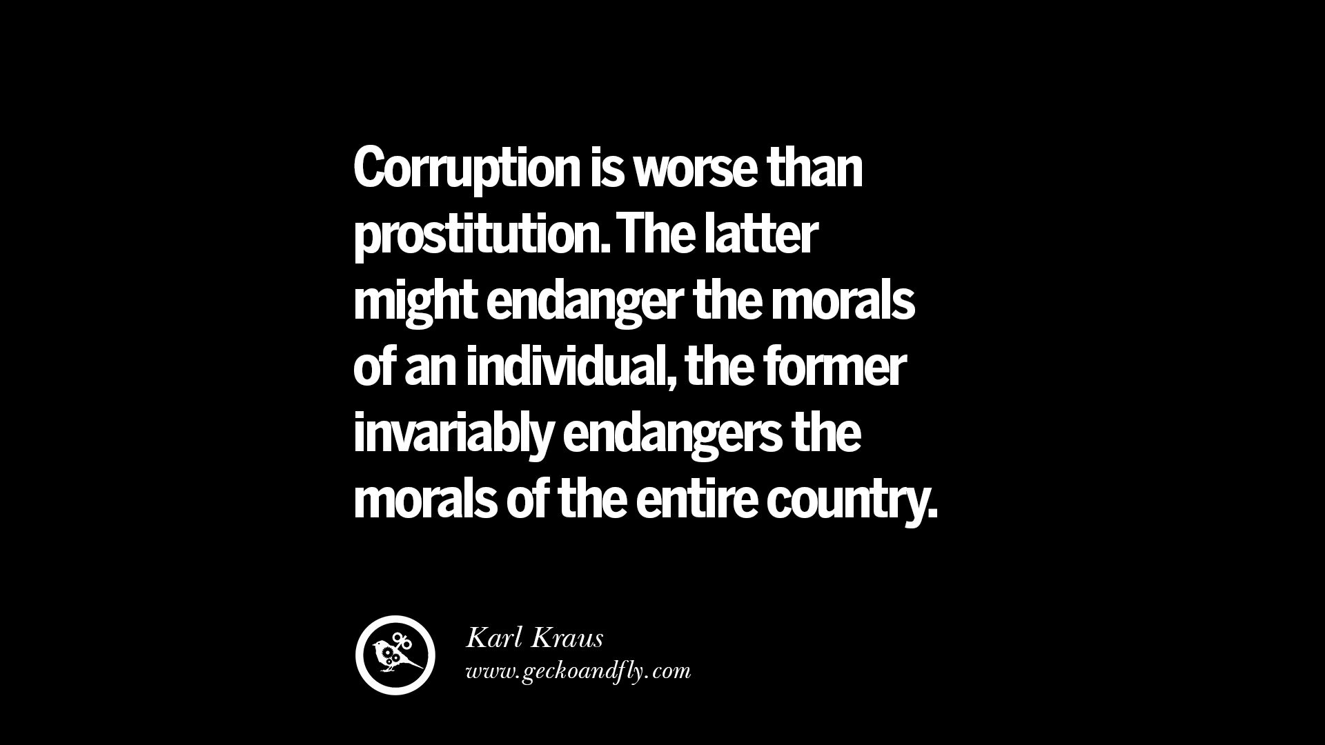 Positive Christian Quotes 30 Anti Corruption Quotes For Politicians On Greed And Power