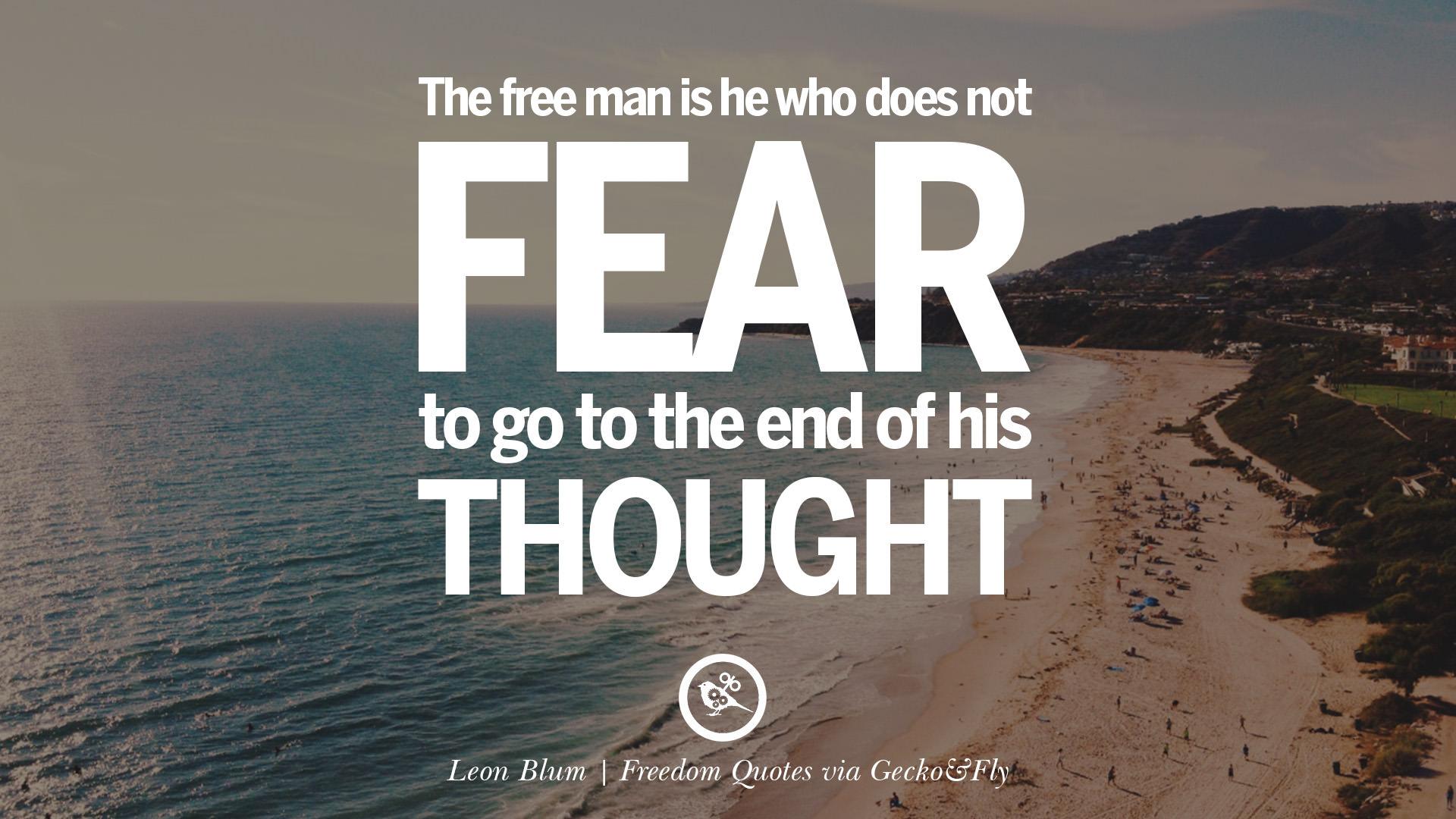 Thomas jefferson quotes on freedom
