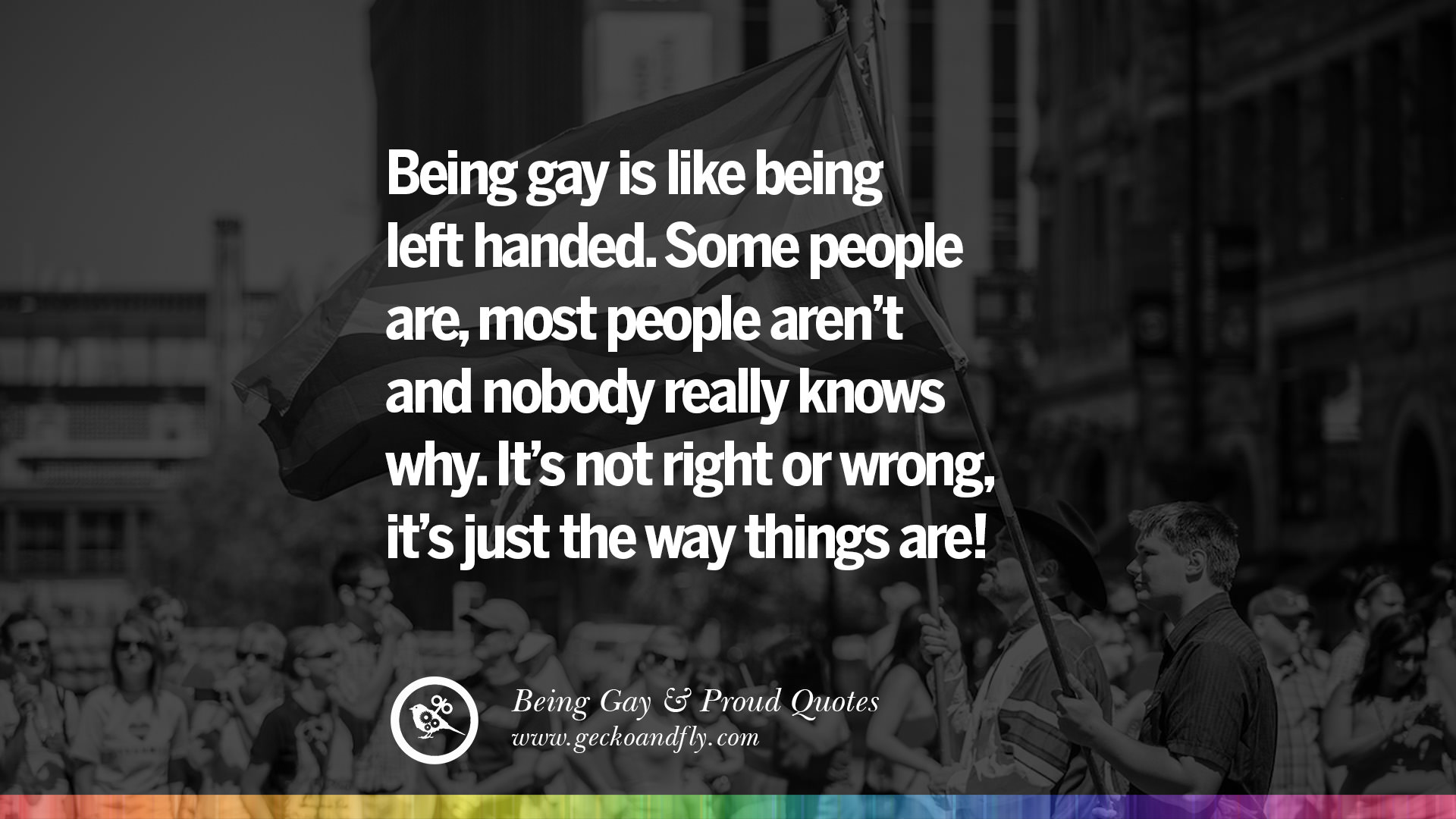 Gay Love Quotes Love Quotes For Gay Guys Anderson Cooper Quot I M Gay Glaad.