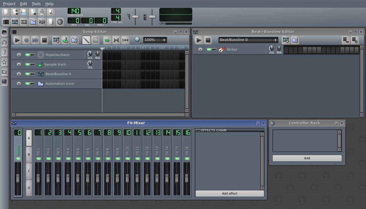 Free mac photo editing software