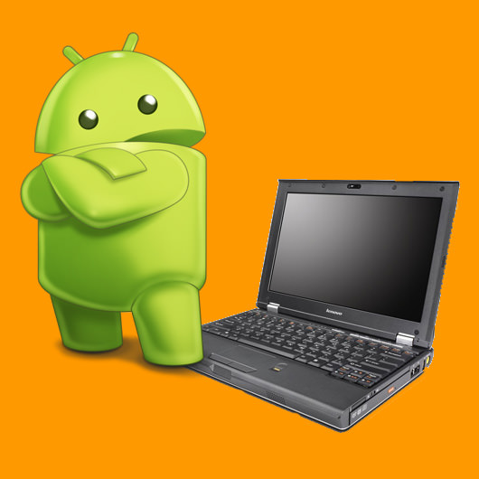 download android driver for laptop
