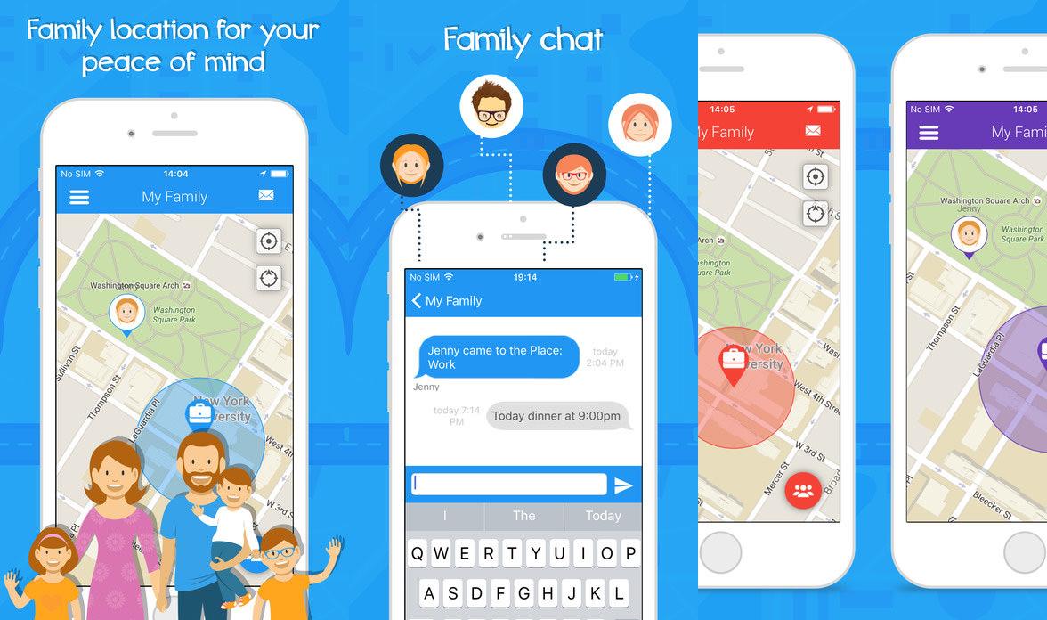 Download mobile tracker app apk
