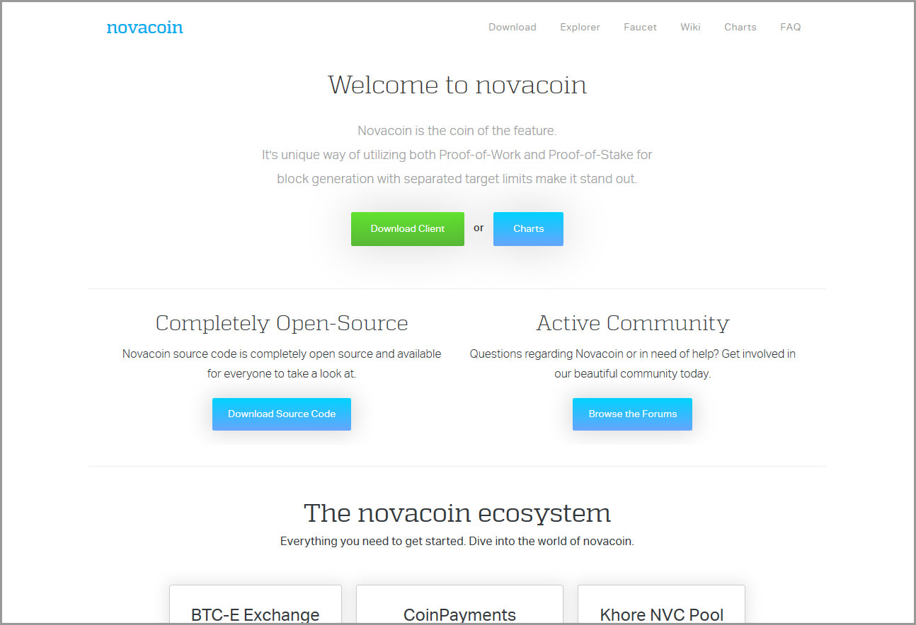 Open Source Cryptocurrency Miner Exchange Site For