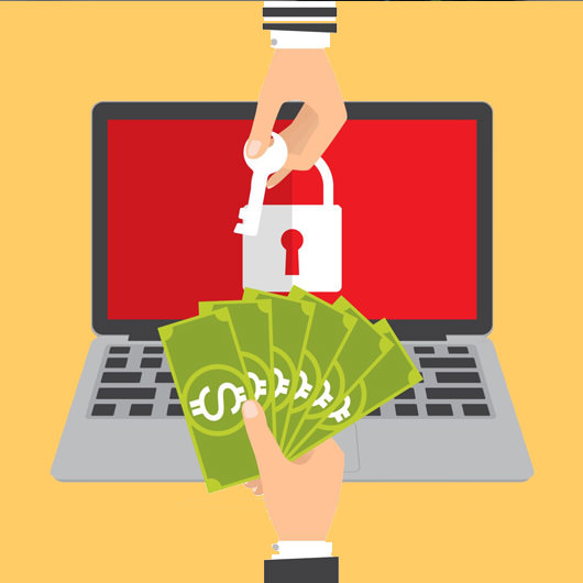 how to delete cryptolocker virus