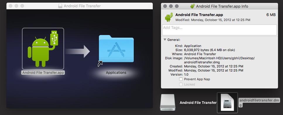 Transfer Utility For Mac