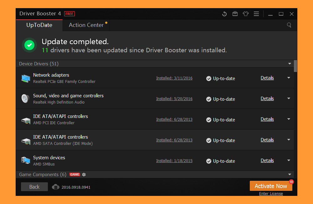 download driver booster iobit