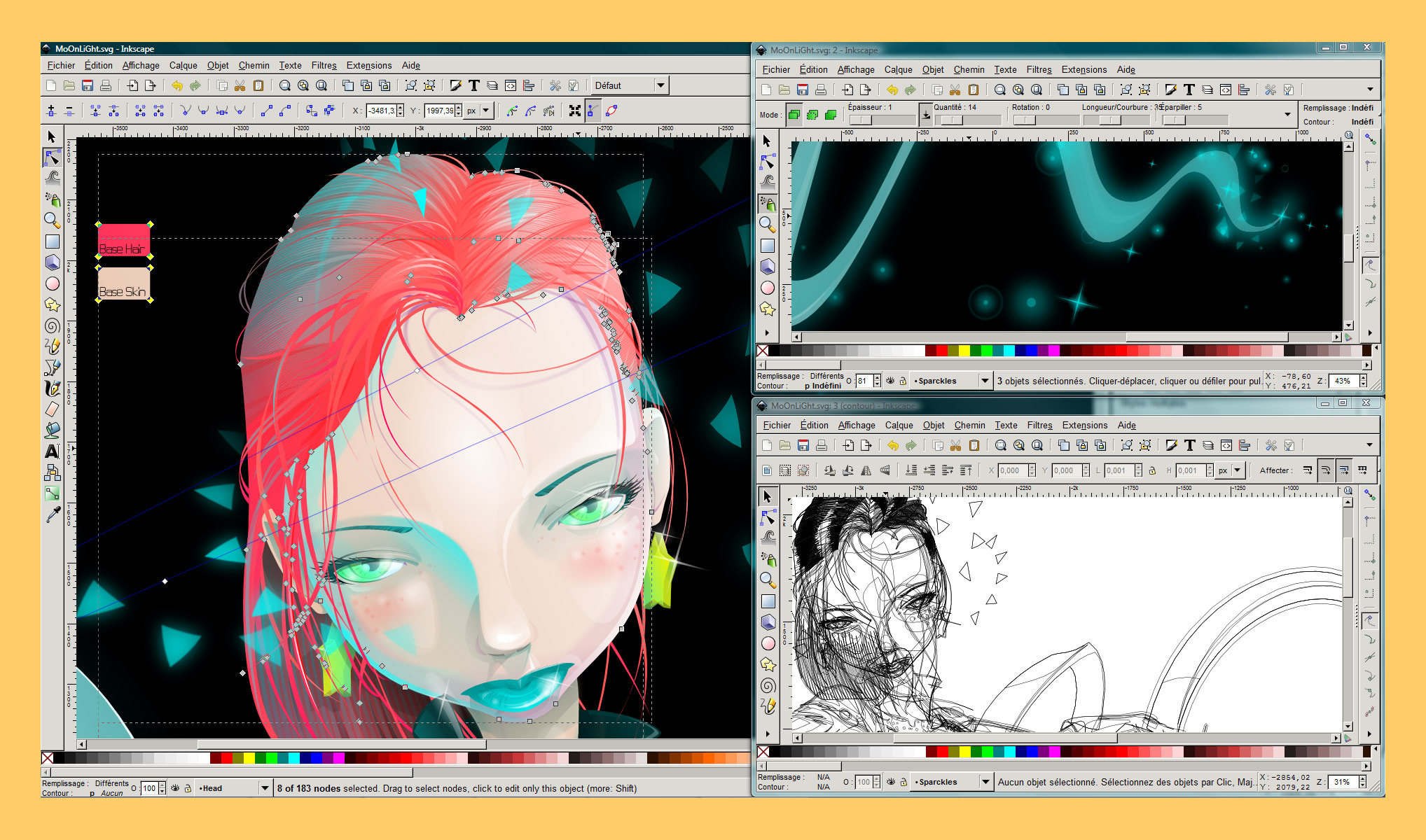 5 free adobe illustrator cc alternatives and vector Open source graphics software
