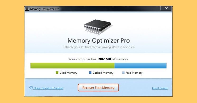 10 Free Tools To Optimize RAM Memory For Windows And macOS