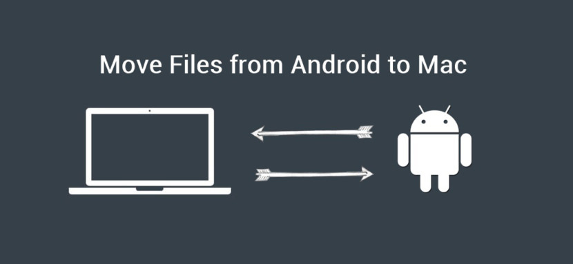 Freeware To Transfer Files Between Android And macOS MacBook Laptops