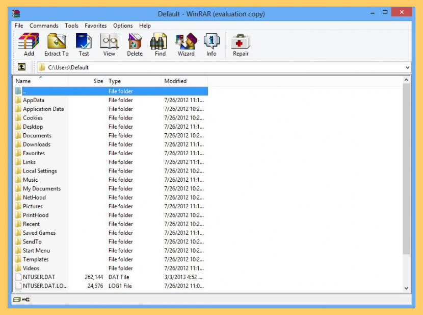 download winrar archiver for android