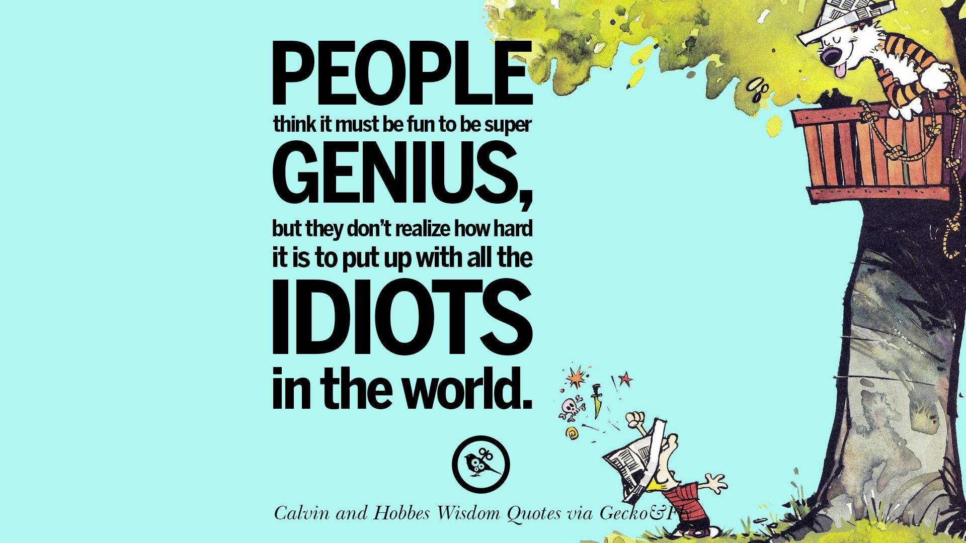 Popular Wallpaper Mac Calvin And Hobbes - calvin-hobbes-quotes-wisdom-08  You Should Have_846048.jpg