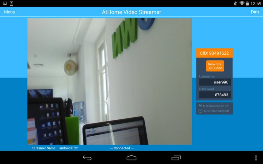 6 Free DIY Home Surveillance Via Webcam - Motion And Sound Detection
