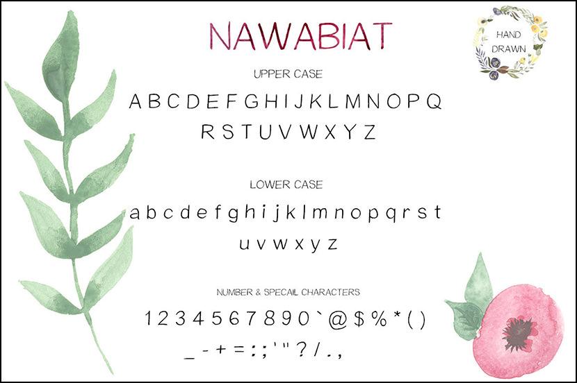 Nawabiat