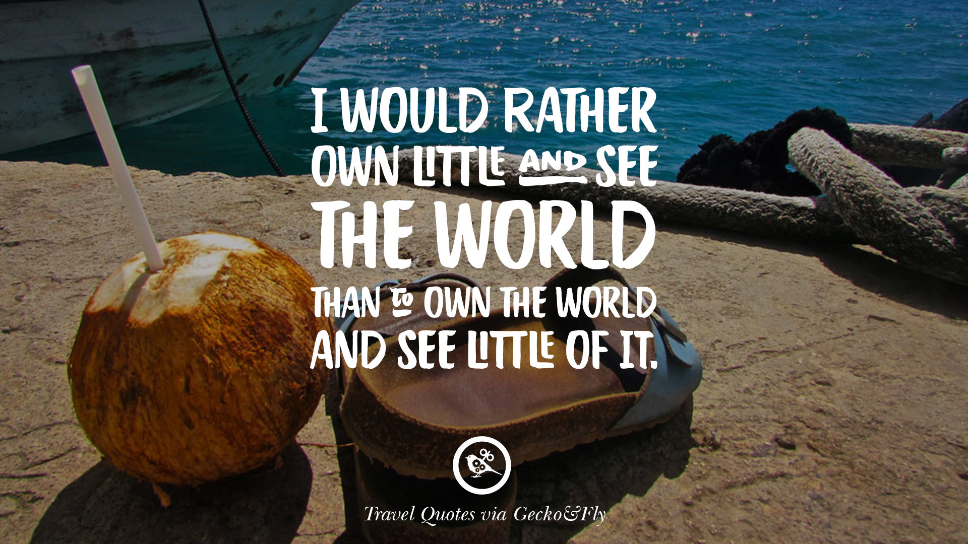60 Best Adventure Quotes And Sayings: 20 Adventurous Quotes On Traveling And Exploring The World