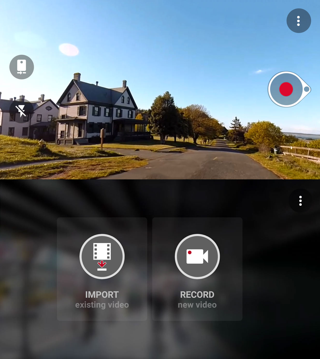 3 instagram hyperlapse alternatives for google android microsoft hyperlapse is a new technology that creates smooth and stabilized time lapses from first person videos this is a mobile version for capturing ccuart Images