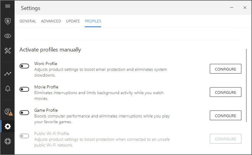 Download Bitdefender Total Security 2019 - Free 6 Months License