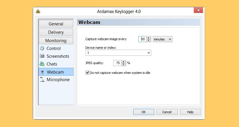 Ardamax Keylogger