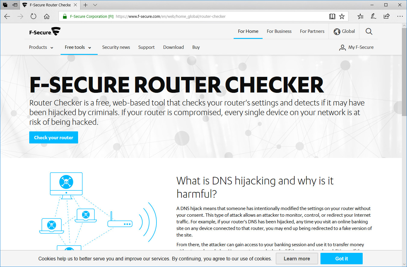 6 Free WiFi Router Vulnerabilities Scanners - Who Hacked My