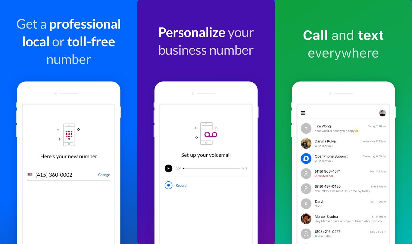 15 Virtual SIM Phone Number Apps For iOS And Android Smartphones
