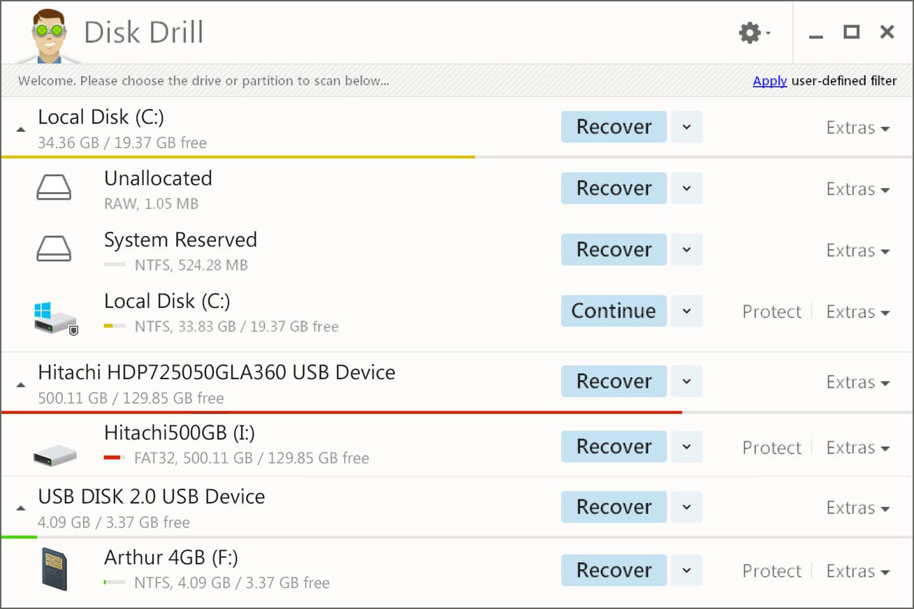 23 Free Photo, Data, And File Recovery For microSD, SSD, And