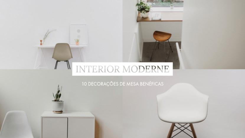Screenshot of free modern furniture YouTube thumbnail art template and thumbnail