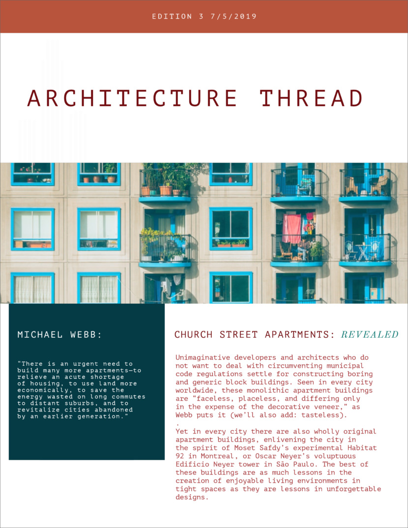 architecture Screenshot of free printable newsletter template for school and communities