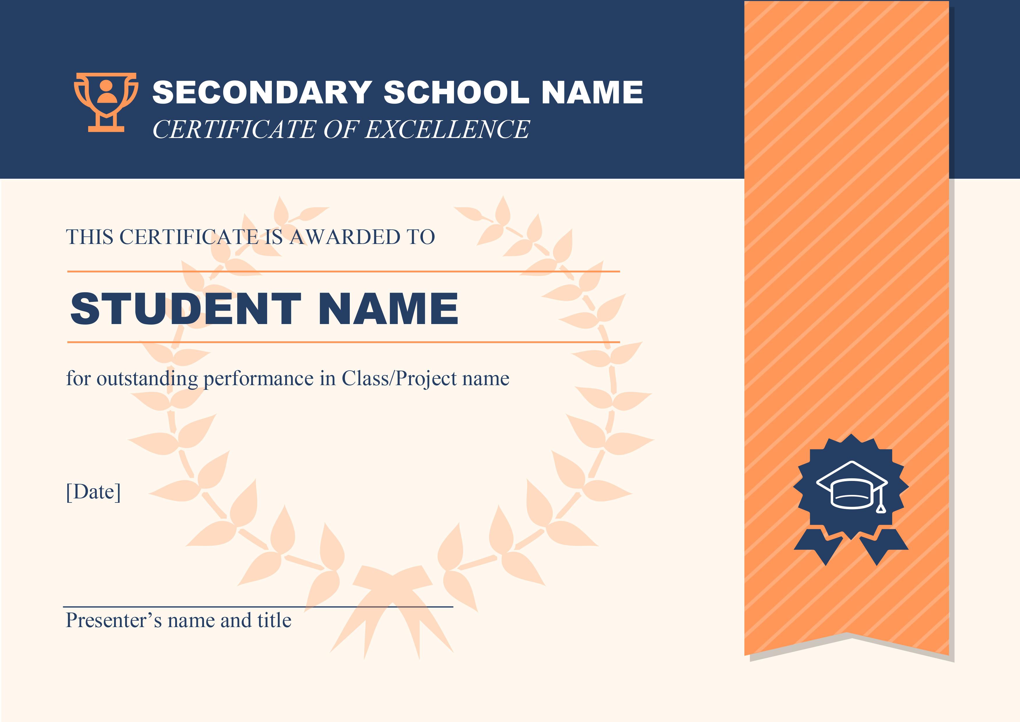 Ms Word Diploma Template from cdn3.geckoandfly.com