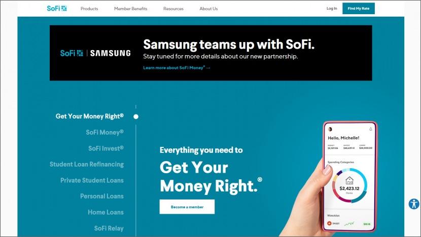 SoFi Automated Investing